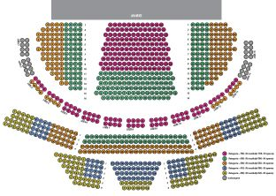Emejing Manchester Opera House Seating Plan Contemporary ...